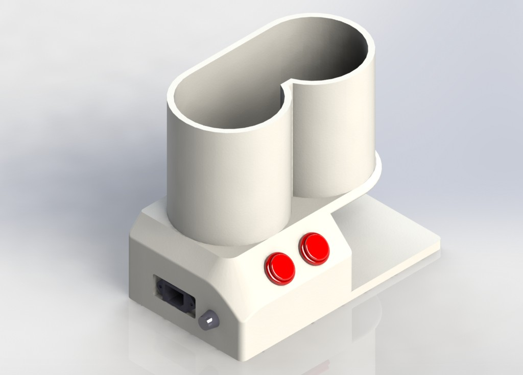 Electronics packaging and industrial design hohmanjl for Industrial design packaging